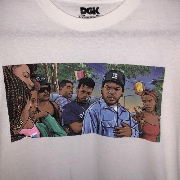 Boyz N The Hood Shirt Labzada T Shirt